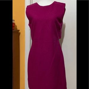 Kate Spade Pink Short Casual Dress